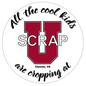 Scrap U - Where The Cool Kids Play